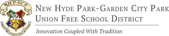 New Hyde Park-Garden City Park Union Free School District Logo